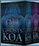 Ghost of KOA